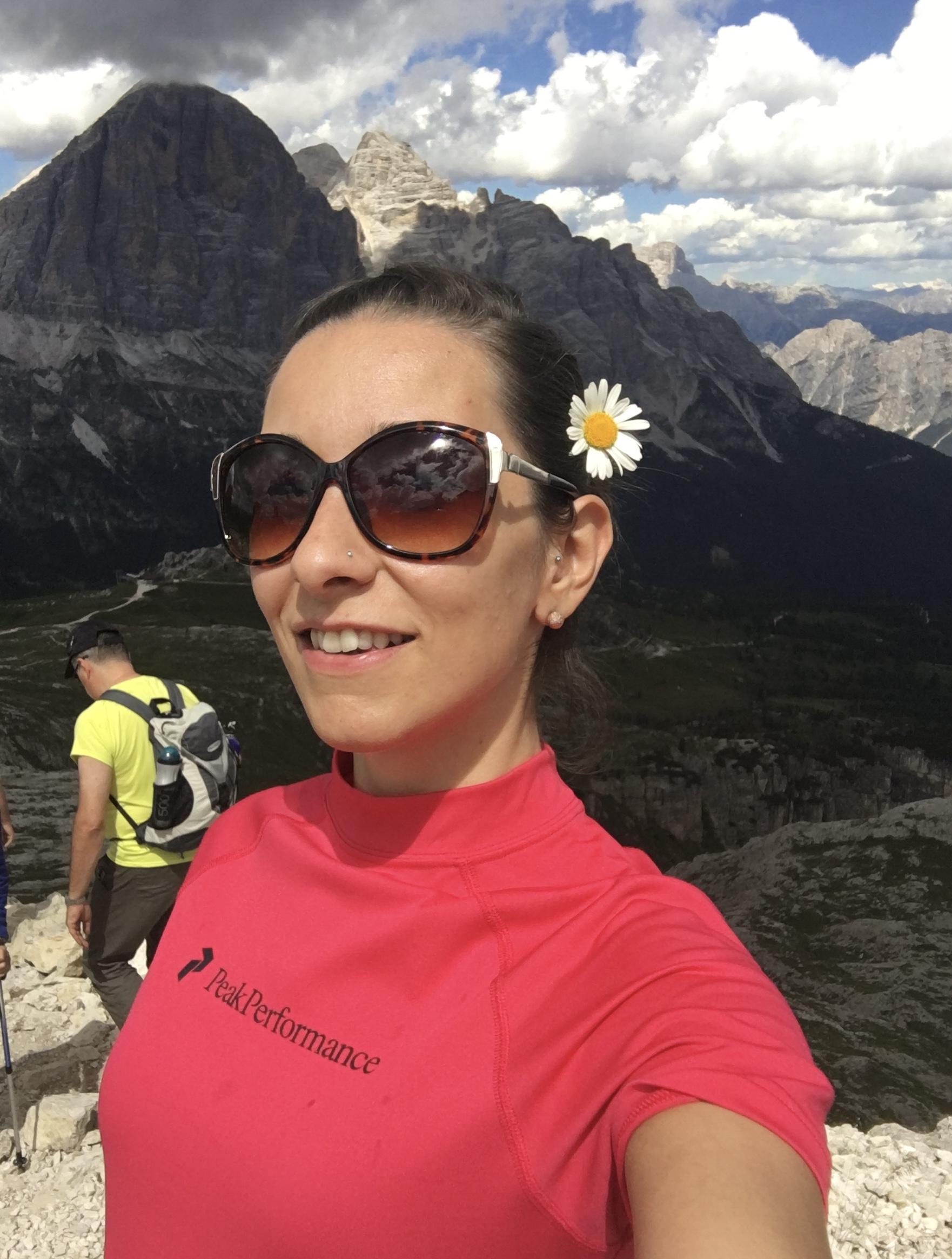 Silvia A. Carretta