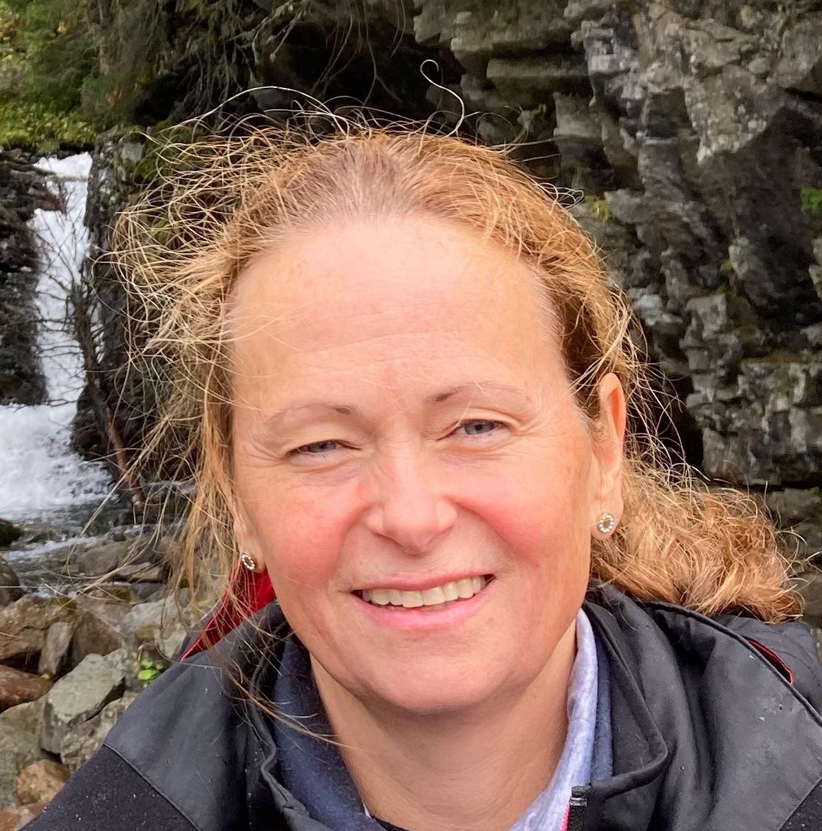 Kristina Björkman